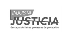 Logotipo de Injusta Justicia