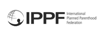 Logotipo de IPPF Global